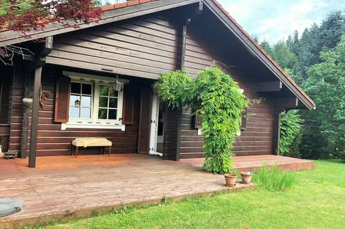 Landhaus Sommerfrische- Urlaub vom Alltag!
