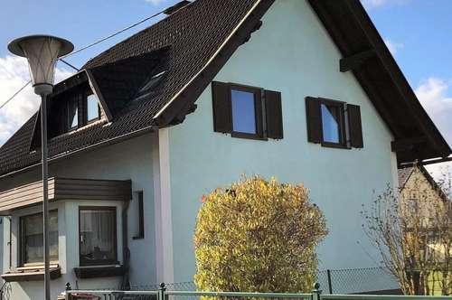 Komm auf die Sonnenseite - Familienhaus in Klagenfurt