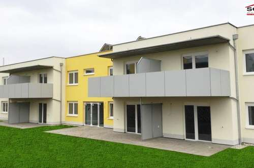 Genossenschaftswohnung inkl. Heizkosten in Seefeld-Kadolz Top 10