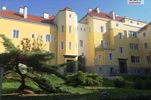 2-Zimmer Mietwohnung mit Loggia