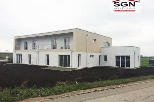 Dachterrassenwohnung in Kammersdorf Top 6