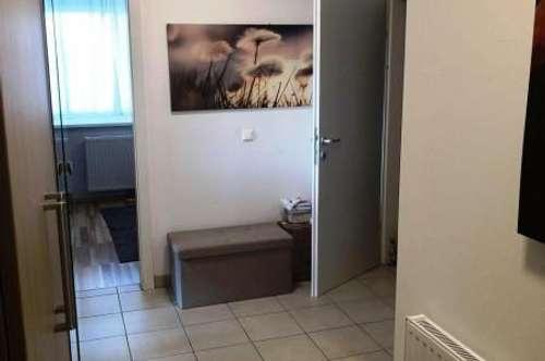 Letzte 2-Zimmer Wohnung