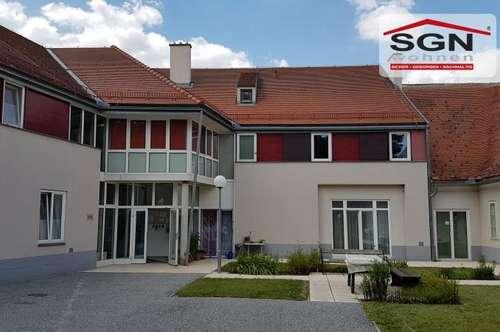 1-Zimmer Wohnung in Drosendorf