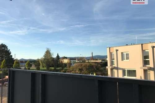 Geförderter Erstbezug mit Kaufoption: Kleine Wohnhaus- und Reihenhausanlage mit Garten/Balkone und pro Einheit mit 2 Carports ab 12.November zu vermieten