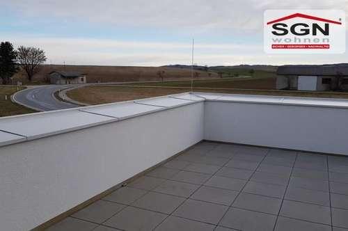 Dachterrassenwohnung in Kammersdorf Top 5