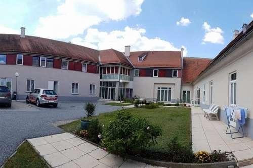 2-Zimmer Wohnung in Drosendorf