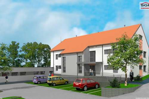 Startwohnungen Junges Wohnen - 2 und 3-Zimmer