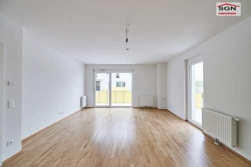 LETZTE FREIE 3-Zimmer Neubauwohnung mit großem Balkon - AB NOVEMBER 2019