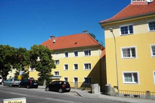 3-Zimmer Wohnung nahe Wienertor