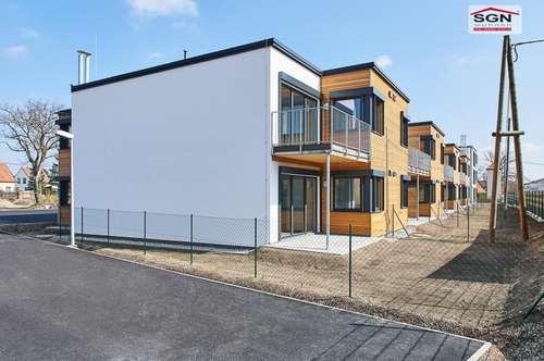 Gartenwohnung in Ternitz