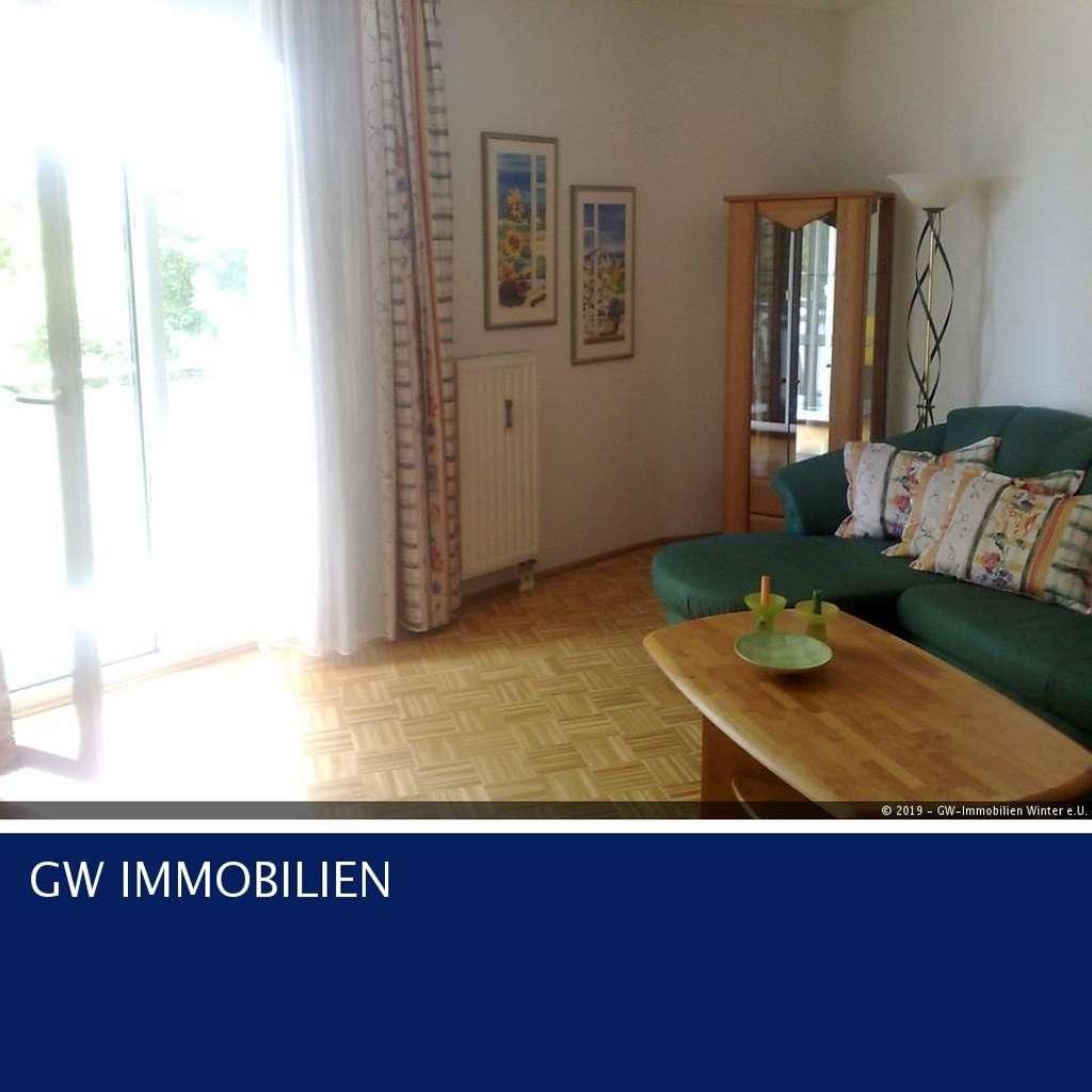 Exklusive Single-Wohnung Nhe Hilmteich, 34 m, 199.800