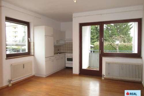 Gepflegte ca. 51 m² Mietwohnung mit Balkon in Wolfsberg - Neudau