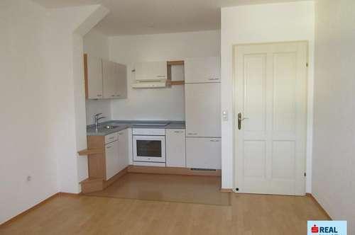 Gepflegte ca. 50 m² Mietwohnung in Wolfsberg
