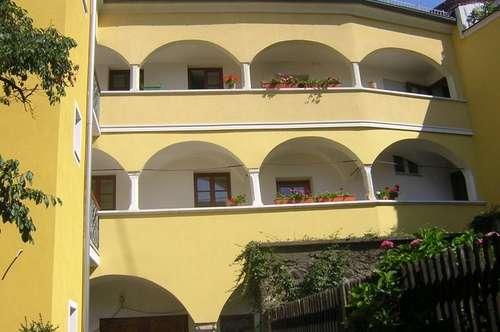 Ruhig wohnen in der City - ca. 50 m² Mietwohnung