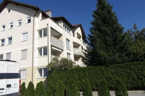 Top gepflegte Mietwohnung mit Balkon und Tiefgarage in Wolfsberg - Nähe LKH