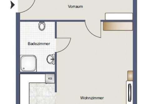 Neu saniert, herein spaziert - ca. 53 m² Mietwohnung in Wolfsberg
