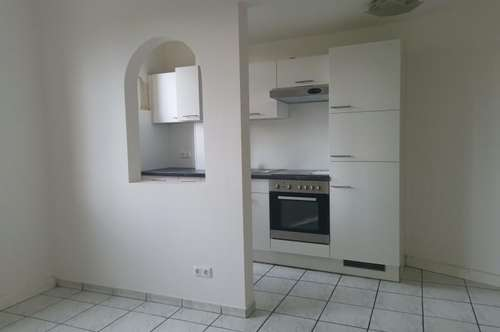 Schöne ca. 43 m² Mietwohnung mit neuer Küche in Wolfsberg