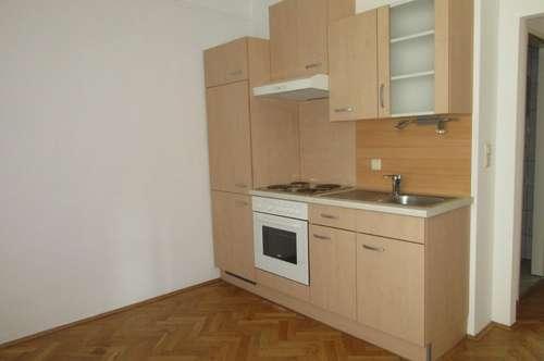 Gepflegte ca. 45 m² Mietwohnung in Wolfsberg - Zentrum