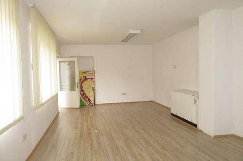 Gepflegte Bürofläche in guter Innenstadtlage von Wolfsberg
