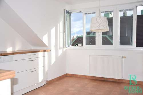 Hietzinger Cottage - Wunderschöne Neubauwohnung in Grünruhelage