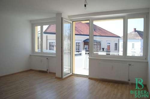 Sonnendurchflutete 3-Zimmer-Wohnung in top Lage mit Balkon!