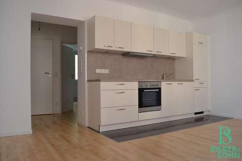 Wunderschöne, top renovierte, sonnige Wohnung in Ruhelage!