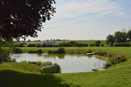 Provisionsfrei! Hochwertige Reihenhausanlage mit Gärten in Grünruhelage! Schlüsselfertig!