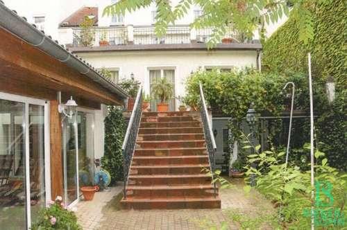 """Juwel in Altpenzing - Jahrhundert""""Stadtvilla"""" - Garten - Pool - Extravagant!"""