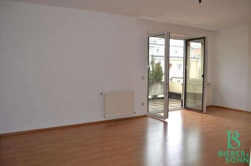 Charmante, sonnige Wohnung mit West-Balkon - Hietzinger Cottaglage