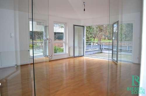 Luxus-Wohnung mit Westterrasse - Alt-Hietzinger Bestlage