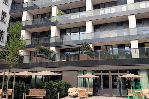 Residenz am Hamerlingpark - Luxuriöses Stil-Altbau-Appartement
