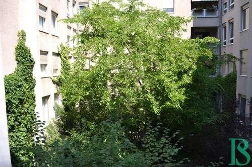 Mitten im 8.! Grün und Ruhe - entzückendes Appartement!