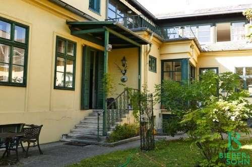 Tante Sophie's zauberhafter Traum vom wunderschönen Wohnen im klassizistischen Stil!