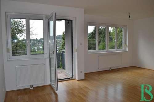 Am Heuberg - Terrassenwohnung vom Feinsten mit Garten!