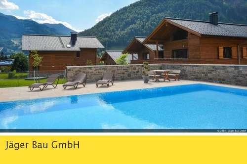 4-Zimmer Penthouse: Freizeitwohnsitz in Nationalparkregion