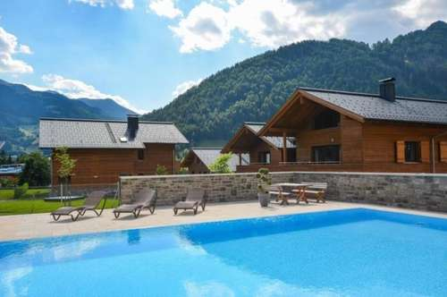 5-Zimmer Maisonette: Feriendomizil in Nationalparkregion Hohe Tauern