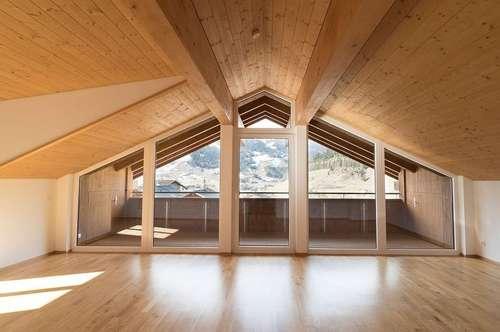 4-Zimmer Penthouse: Feriendomizil in Nationalparkregion