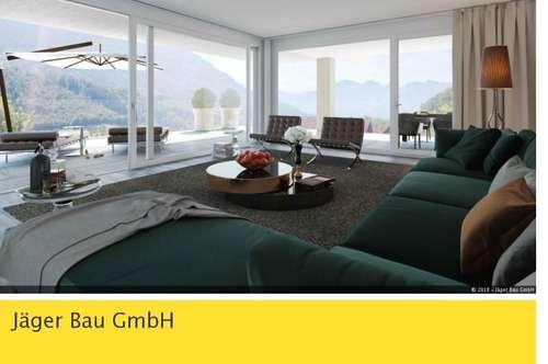 6-Zimmer Luxus-Wohnung als Zweitwohnsitz