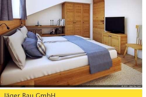 Investment 1-Schlafzimmer Wohnung in Ski-In/Ski-Out Resort