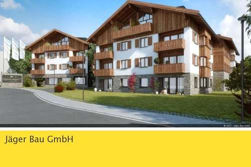Immobilieninvestment: 3-Schlafzimmer Apartmnet im Ski-In/Ski-Out Resort in Maria Alm