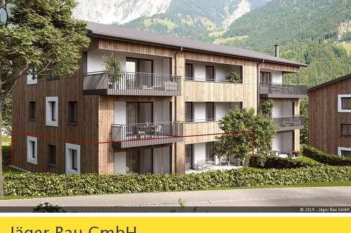 4-Zimmer Wohnung mit LifeTime CONCEPT in Vandans