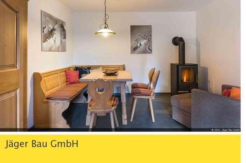 Investment- und Urlaubsdomizil: 3- Zimmer-Wohnung