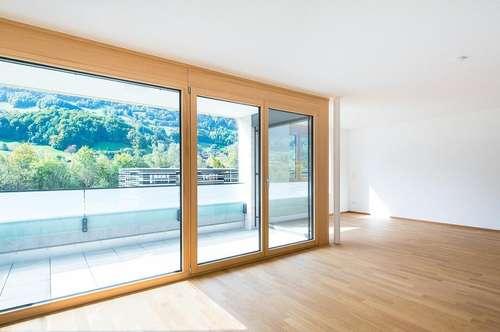 Attraktive 2-Zimmerwohnung mit Terrasse in Schruns