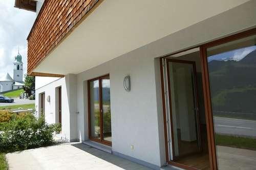 Sonnige 2-Zimmerwohnung mit Terrasse in Fontanella