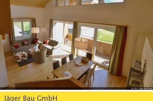 5-Zimmer Penthouse: Freizeitwohnsitz in Nationalparkregion Hohe Tauern
