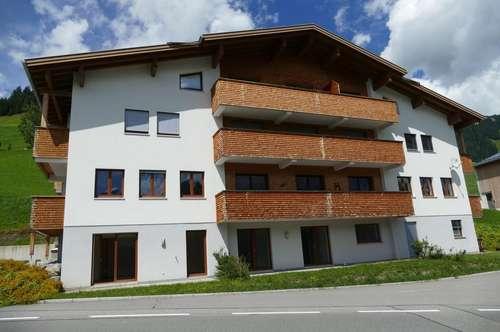 Bezugsfertig: 2- Zimmerwohnung in Fontanella