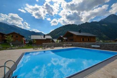 5-Zimmer Maisonette: Feriendomizil in Nationalparkregion Hohe Tauern