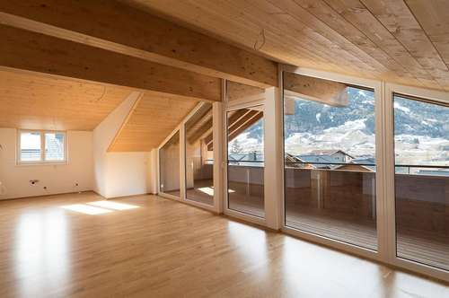 4-Zimmer Penthouse: Feriendomizil in Nationalparkregion