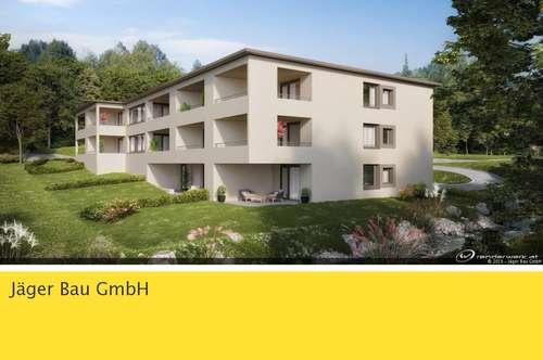 Moderne 2-Zimmer Wohnung in Weiler