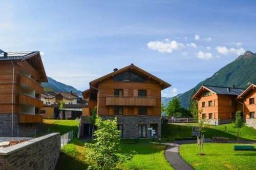 5-Zimmer Penthouse: Feriendomizil in Nationalparkregion Hohe Tauern